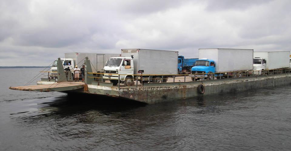 Read more about the article Travessia Manaus x Belém em Balsas