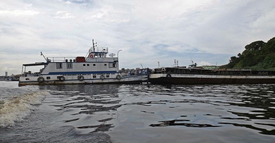 Read more about the article Transporte de Veículos Belém x Macapá