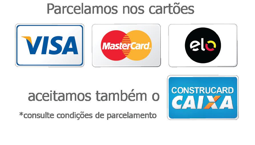 Parcele o frete de seu carro no cartão de crédito