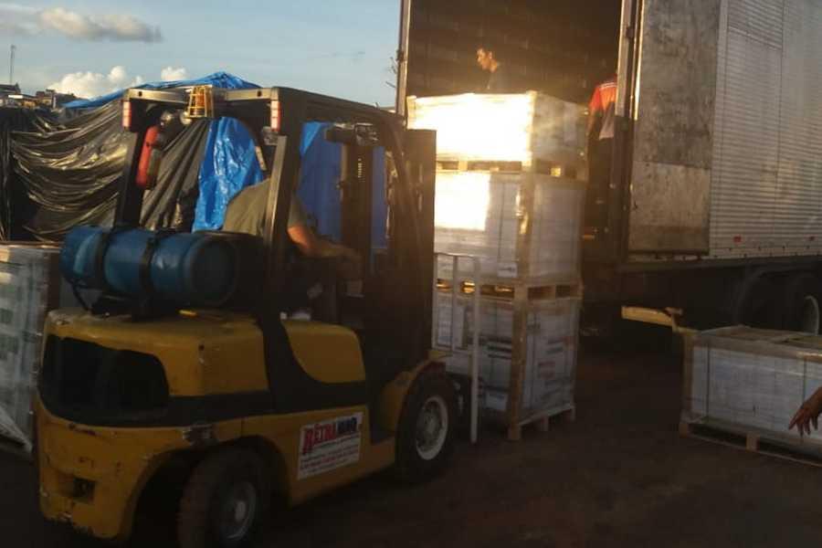 You are currently viewing Transporte de Carga Fracionada Manaus x Belém