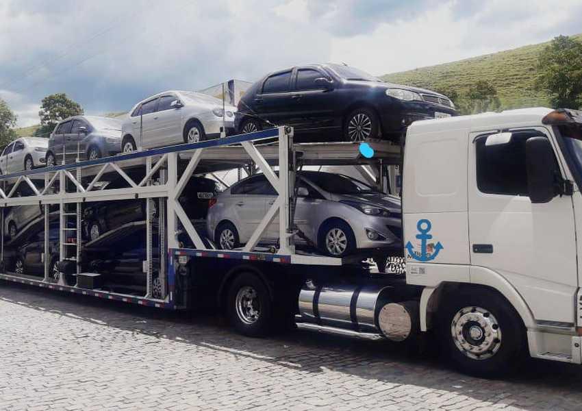 Read more about the article Transporte de Veículos Manaus x Belém